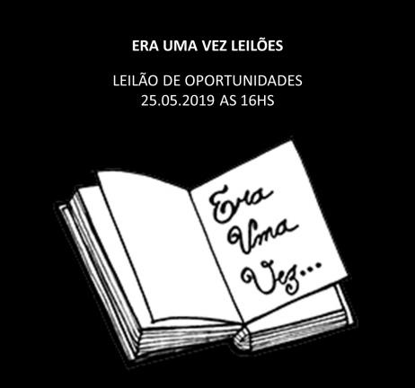 LEILÃO DE OPORTUNIDADES
