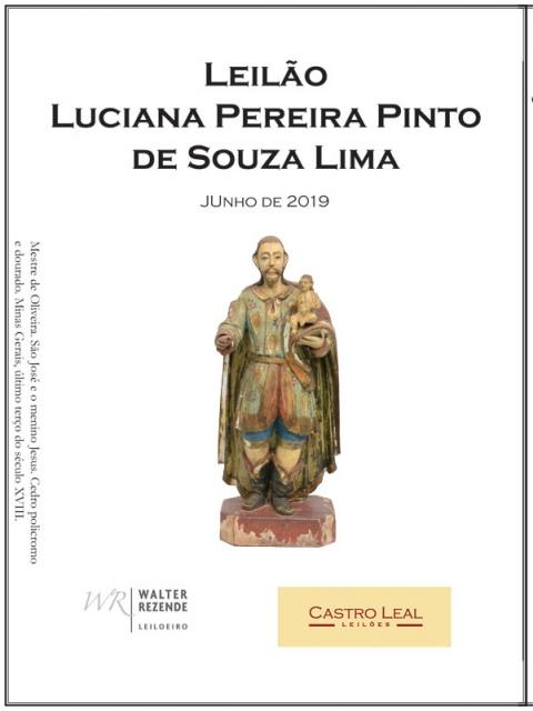 LEILÃO LUCIANA PEREIRA PINTO DE SOUZA LIMA