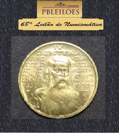 68º Leilão de Numismática PBleilões