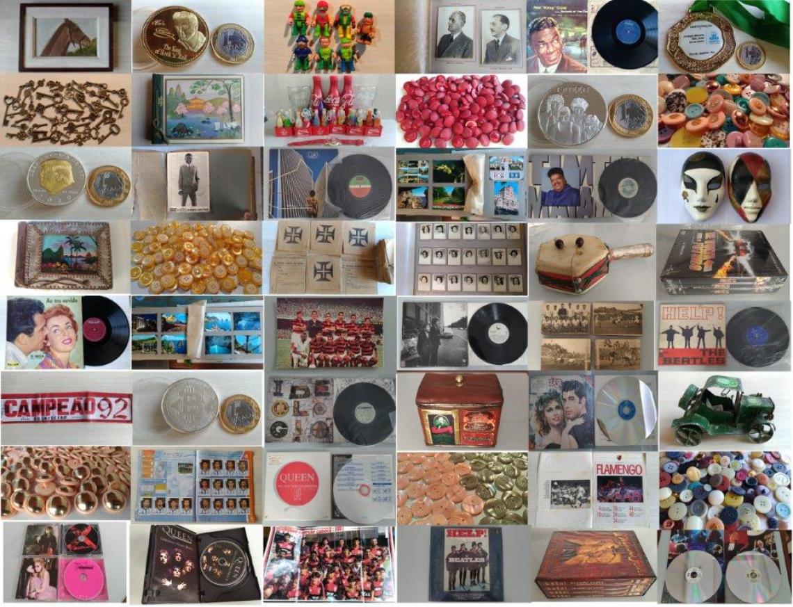 15º LEILÃO TUDO JUNTO E MISTURADO:  LIVROS, LASERDISC, LPs, CDs, DVDs, ANTIGUIDADES E CURIOSIDADES.