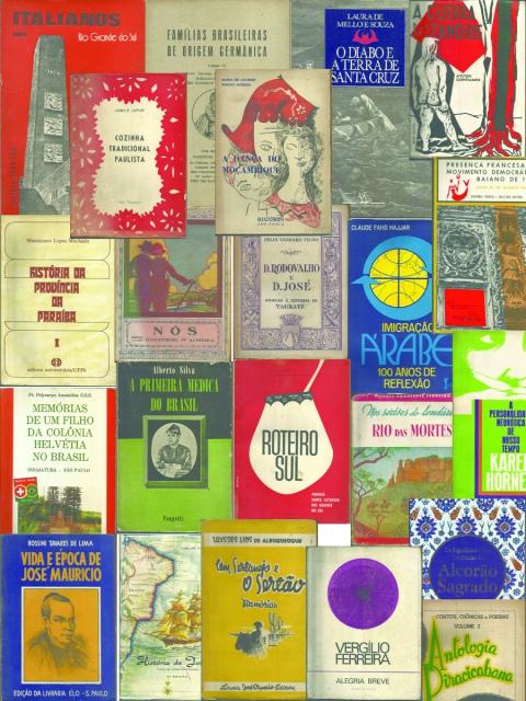 31º Leilão Outono Azul  Livros e variedades