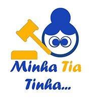 LEILÃO MINHA TIA TINHA: TUDO MUITO BARATO MESMO