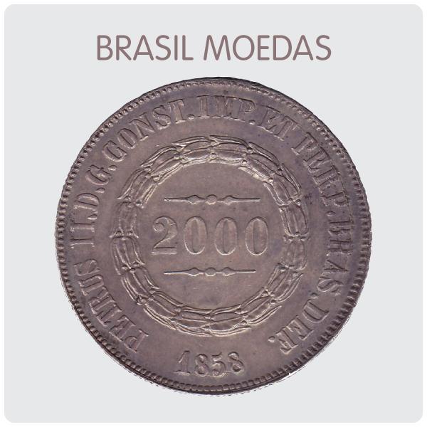 Leilão de Moedas e Cédulas | brasilmoedas.com.br | 04.11.2019