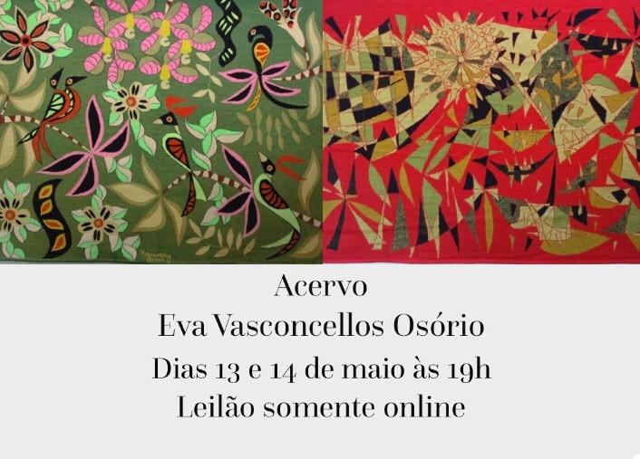 ACERVO EVA DE VASCONCELLOS OSÓRIO