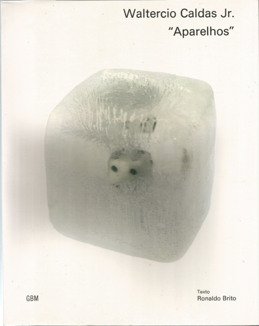 Arte - Livros e catálogos / Brasileiros e estrangeiros