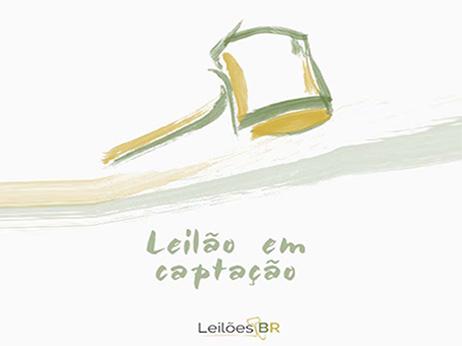 V Leilão CCF Galeria de Arte - 12/12/2019 - 19h45