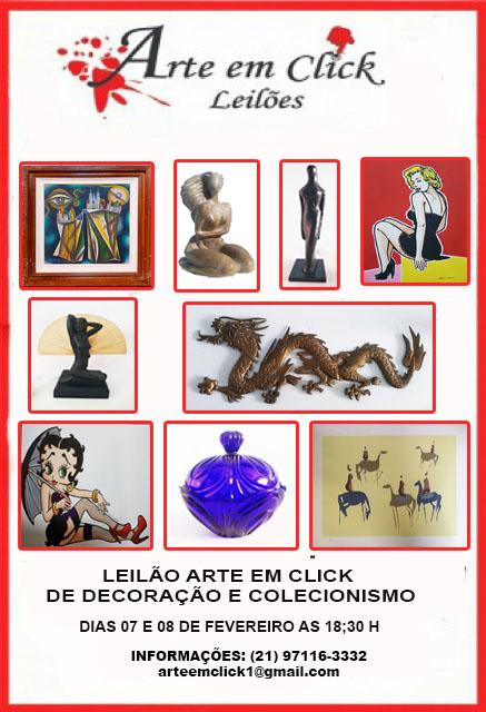 LEILÃO CLASSIC DE JANEIRO