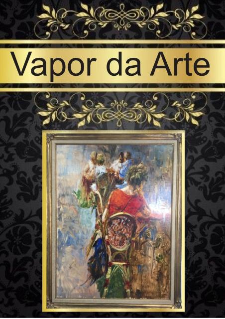 LEILÃO DE ARTE E ANTIGUIDADES - 15/01/2020 - 20h00