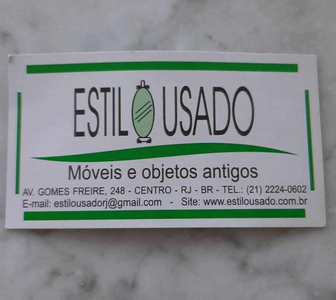 LEILÃO  ESTILOUSAD0 MAIO 2020