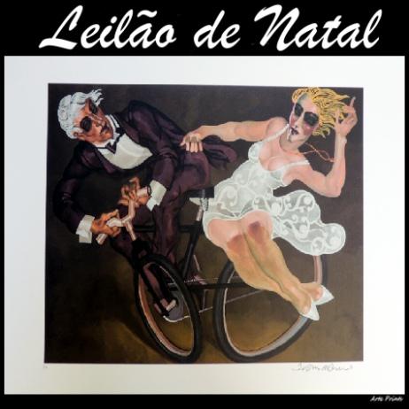 LEILÃO DE NATAL