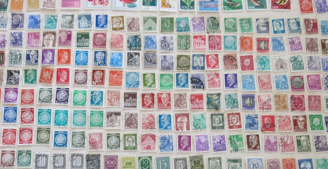RHB # 1 - Colecionismo: Ex-Libris, Filatelia e Numismática