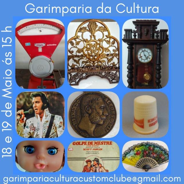 LEILÃO GARIMPOS E ENCONTRADOS  - PARTE 2