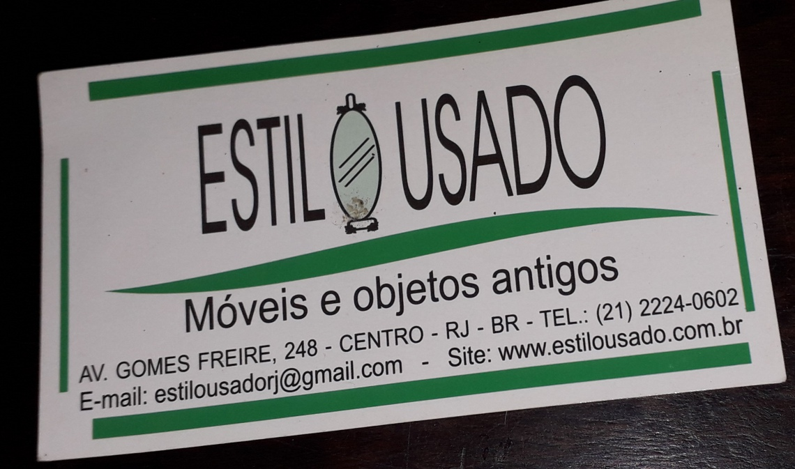LEILÃO ESTILOUSADO JUNHO 2020
