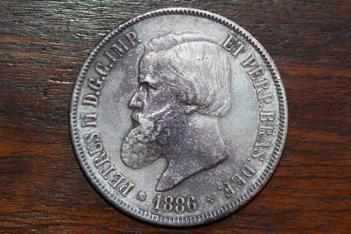 LXVIII Leilão J.Mesquita - Especial de Numismática
