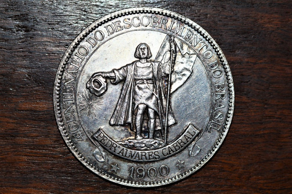 LXIX Leilão J.Mesquita - Especial de Numismática