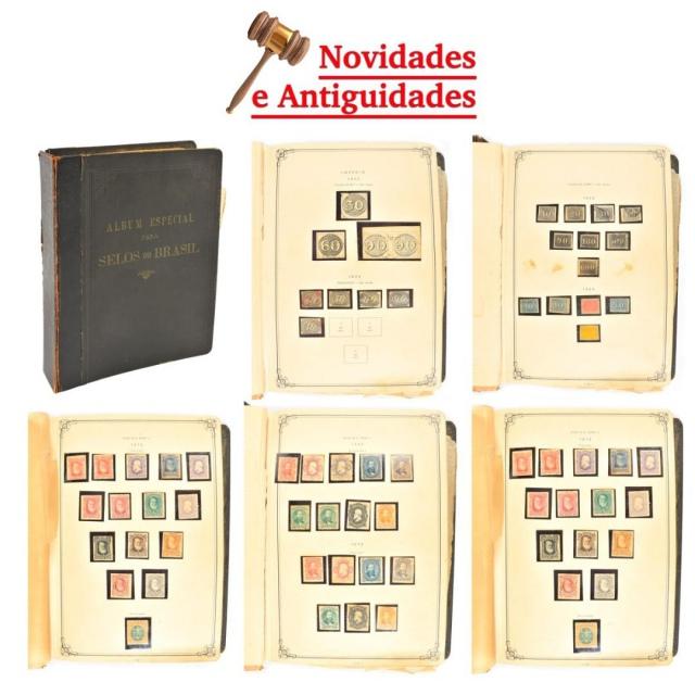 NOVIDADES E ANTIGUIDADES - PORCELANAS, MOBILIÁRIO, COLEÇÕES, JÓIAS, CRISTAIS, QUADROS