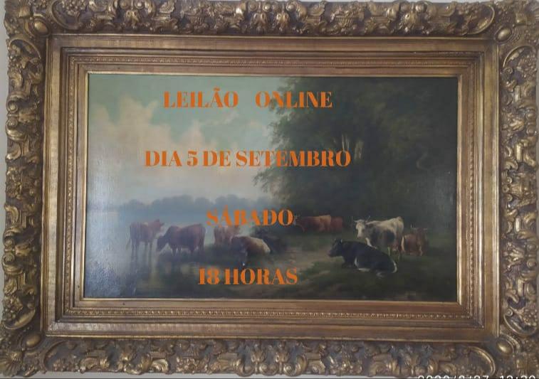 LEILÃO MODA, CASA , DECOR  E ANTIQUES