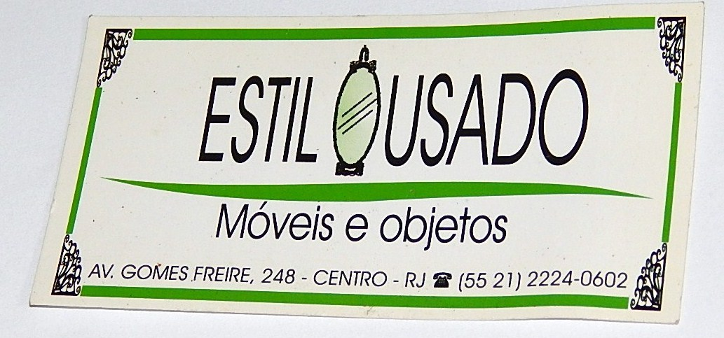 LEILÃO ESTILOUSADO  LAPA - SETEMBRO 2020