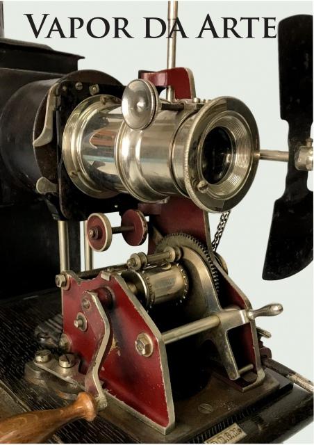 Leilão de Câmeras - Aparelhos Ópticos & Científicos
