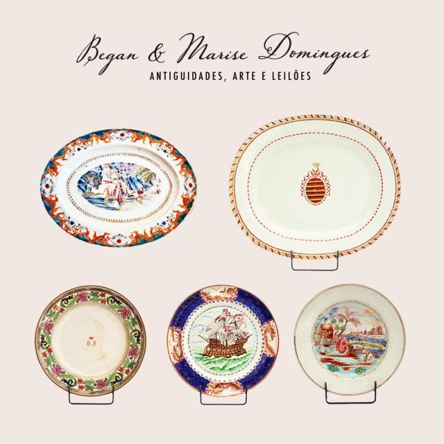 D. Pedro I / Duque de Bragança, D. Carlota Joaquina, Serviço das Corças,  Vista Pequena, Barão Tatui