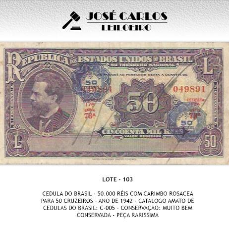 6º LEILÃO DE MILITÁRIA, NUMISMÁTICA E FILATELIA EM LANCE LIVRE