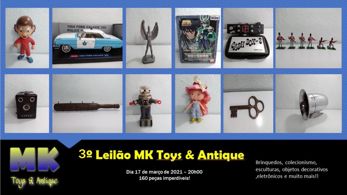 3 Leilão MK toys&antique