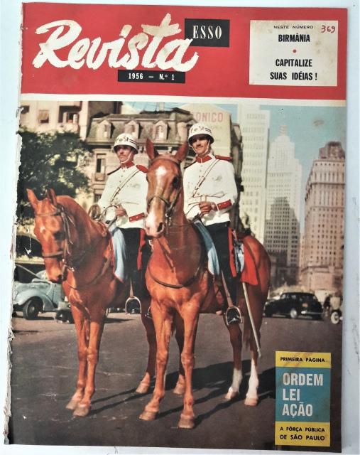 LEILÃO  DE HQ. - COLECIONISMO - REVISTAS DEC. 20 A 60 - COLOREX