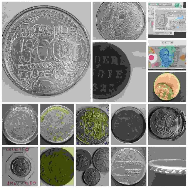 32º LEILÃO - Numismart - Moedas Raras, Anomalias, Cédulas Nacionais e Internacionais Medalhas Tokens