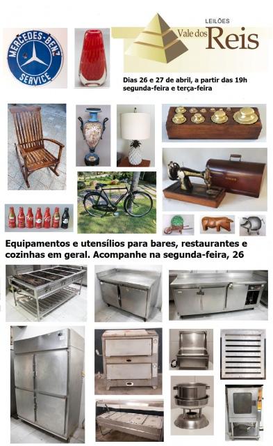 LEILÃO VALE DOS REIS