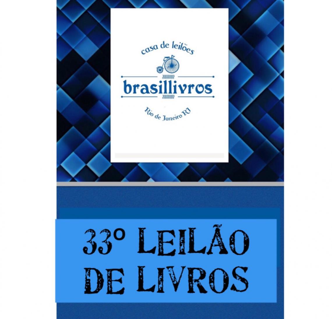 33º leilão brasileiros - acervo particular