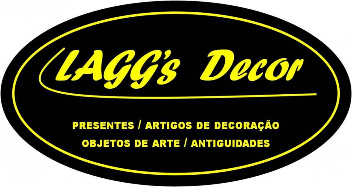 LEILÃO RESIDENCIAL LAGGS DECOR - ARTIGOS DE DECORAÇÃO, ANTIGUIDADES E PRESENTES