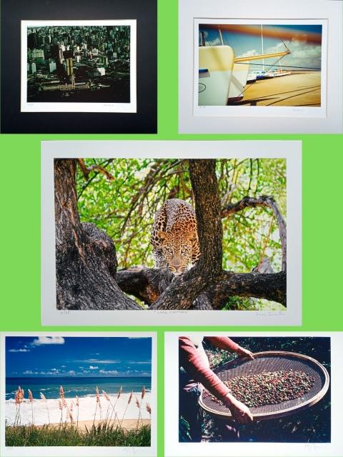 7º Leilão AG Bueno Coleções - Especial de Fotografias