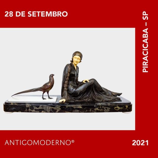 LEILÃO DE ANTIGUIDADES