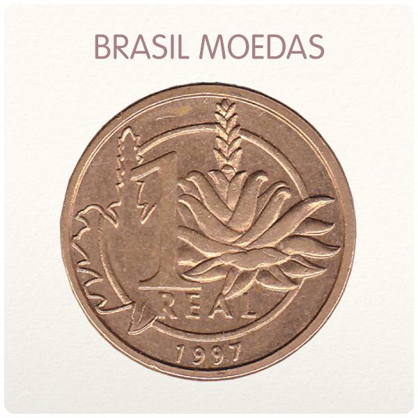 Leilão Especial BRASIL MOEDAS