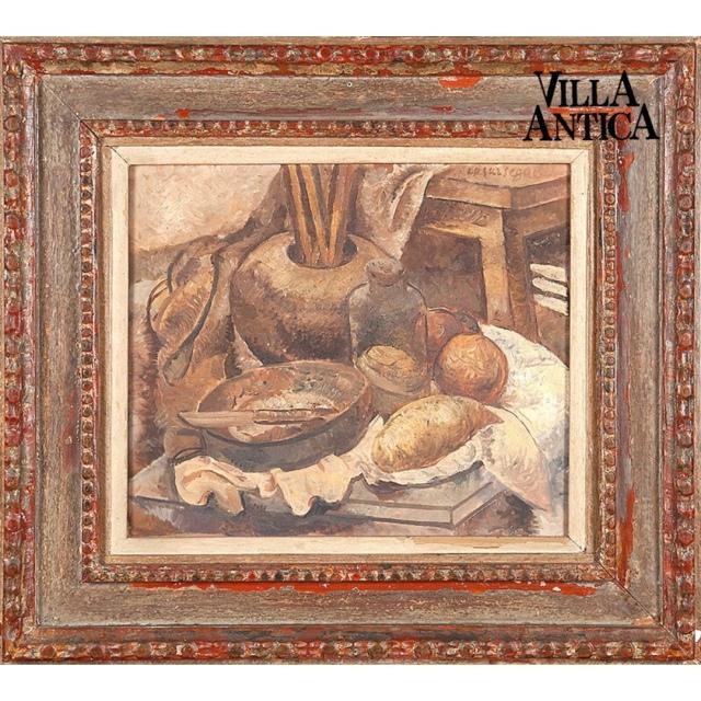 Villa Antica Leilões - Leilão de Arte e Antiguidades 20 e 21 de Outubro de 2021 às 20h00