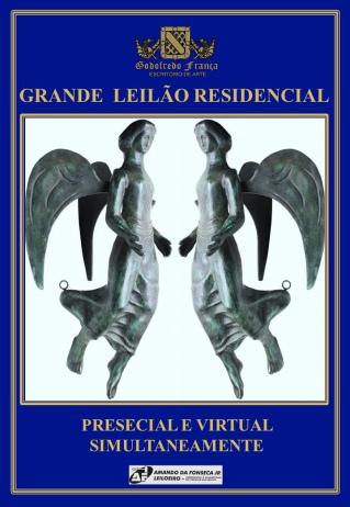 GRANDE LEILÃO RESIDENCIAL - SET/OUT/2015