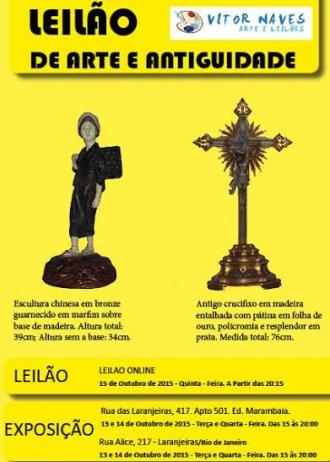 LEILÃO RESIDENCIAL LEBLON