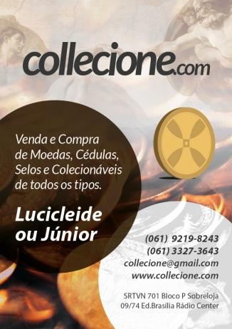 12º GRANDE LEILÃO DE COLECIONÁVEIS