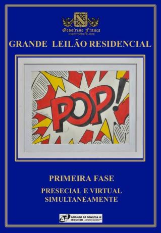 GRANDE LEILÃO RESIDENCIAL -  MAR/2016 - PRIMEIRA FASE