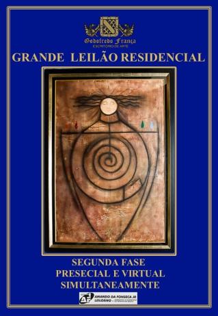 GRANDE LEILÃO RESIDENCIAL - MAIO/2016 - SEGUNDA FASE