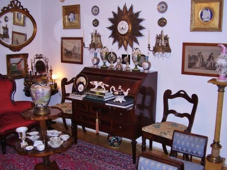 Acervo Residencial Família Moraes Barros