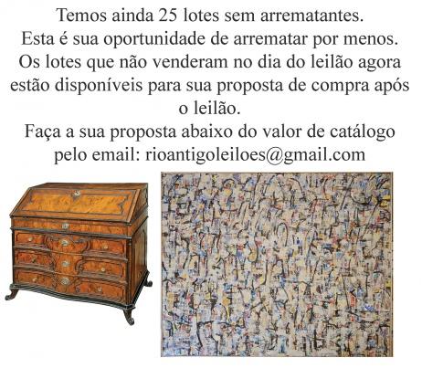 LEILÃO RESIDENCIAL Espólio de MARIA INACIA D ÁVILA NETO