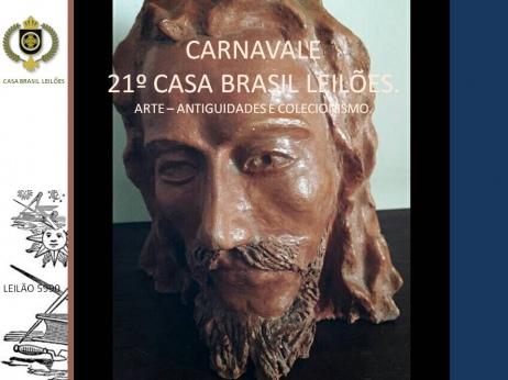 21º LEILÃO CASA BRASIL CARNEVALE
