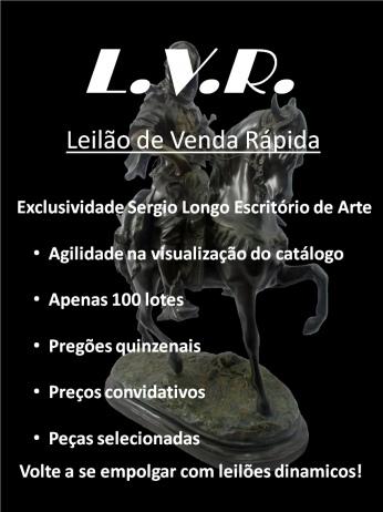 L.V.R. - LEILÃO DE VENDA RÁPIDA - MARÇO 2017