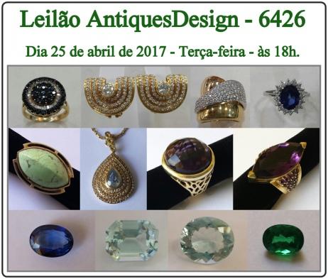 Leilão AntiquesDesign - 6426