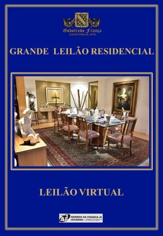 GRANDE LEILÃO RESIDENCIAL - SETEMBRO/2017