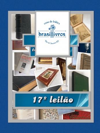 17º leilão brasillivros