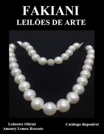 LEILÃO DE JOIAS - (19) 99653-6222