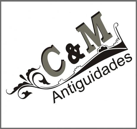 1º LEILÃO on-line da C&M Antiguidades