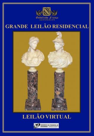 GRANDE LEILÃO RESIDENCIAL - MARÇO/2018